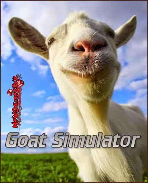 Goat Simulator PC Game Free Download Full Version, Direct Link For PC