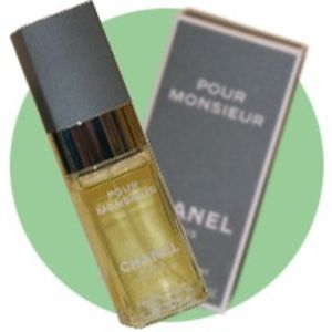 Chanel Pour Monsieur by Chanel, 1955