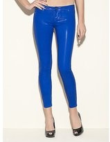 Electric Blue Jean (Guess - Coated): A Mini-Saia Jeans, Skinny Jeans, Blue Jeans, Jeans Guess