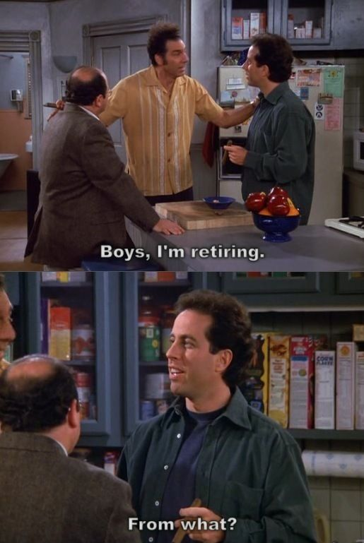 Seinfeld Quotes Mesmerizing 1898 Best Seinfeld Images On Pinterest  Ha Ha Funny Stuff And