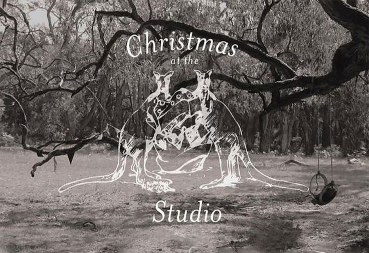 The most wonderful Pop-up show and gathering,  At The Studio, Mornington Peninsula