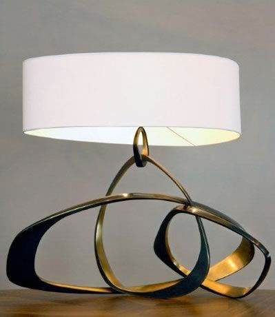 "#Decor #Interior Art that also functions as a light source...""wow factor"" ....herve van der straeten.  LOVE!"