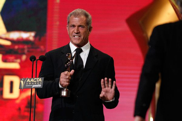 Mel Gibson Photos - 5th AACTA Awards Ceremony Presented by Presto - Zimbio