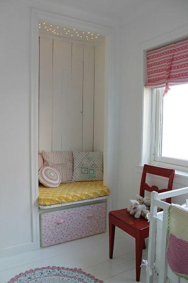 raffrollos kinderzimmer kotierung bild oder ddbdddafcbde closet nook cozy nook