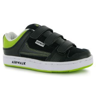 -Airwalk Rock Low Childrens
