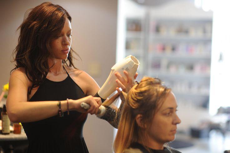 The organic trend hits Howard County, Maryland hair salons #salons #organic
