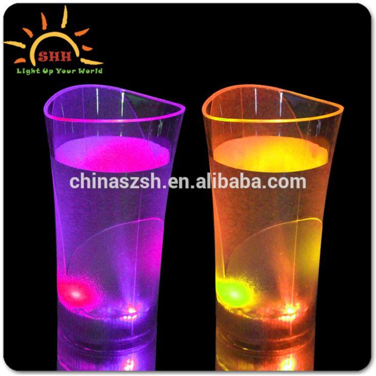 PS новый бар пункт мигает чашки привело посуда для участников-Принадлежности для мероприятий и вечеринок-ID товара::60396864742-russian.alibaba.com