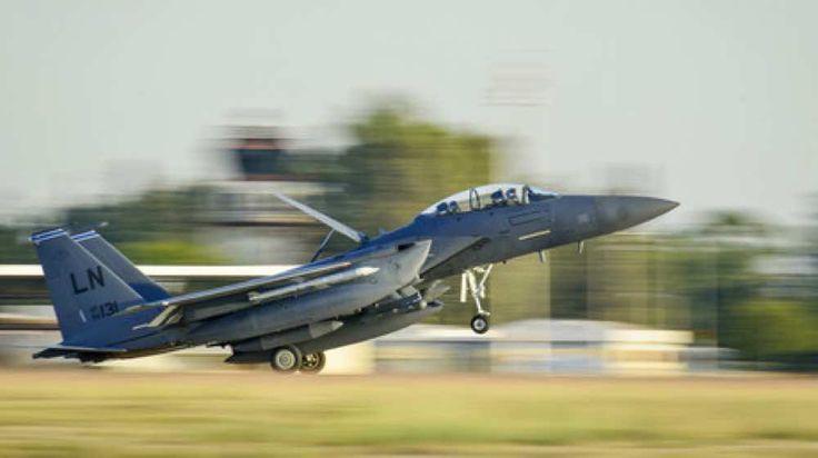 Συρία προς ΟΗΕ για τις Γαλλοαμερικάνικες αεροπορικές επιδρομές: «Πάνω από 140 άμαχοι νεκροί»