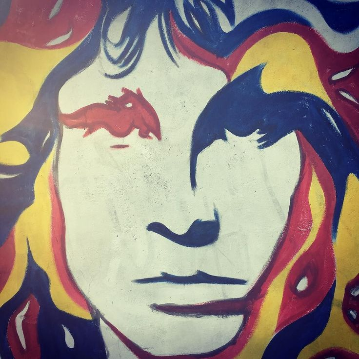 There are things known and things unknown and in between are the doors. #doyouspeakgraphics #instagram #picoftheday #igersitalia #art #graffiti #facewall #jimmorrison http://ift.tt/2c7pmpW