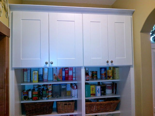 194 best pantry ideas images on pinterest pantry room for Ikea butlers pantry