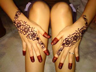 Inai Party Mehndi Red Cone : Pin by mehndiartist hira on henna mehndi
