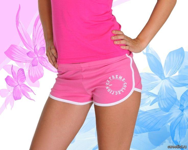 спортивные шорты для девушек - Поиск в Google