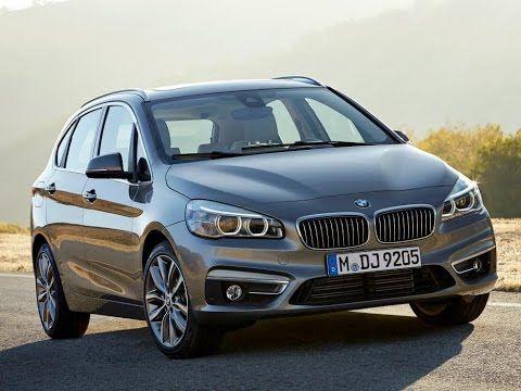 BMW 218i Activ Tourer