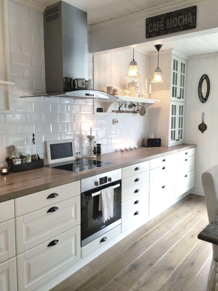 Ungewöhnlich Kirsche Küchenschränke Lowes Fotos - Küchen Ideen ...