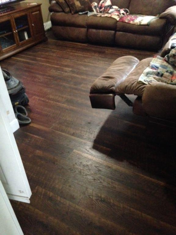 Coreluxe Ultra Old Dominion Walnut Evp Lumber
