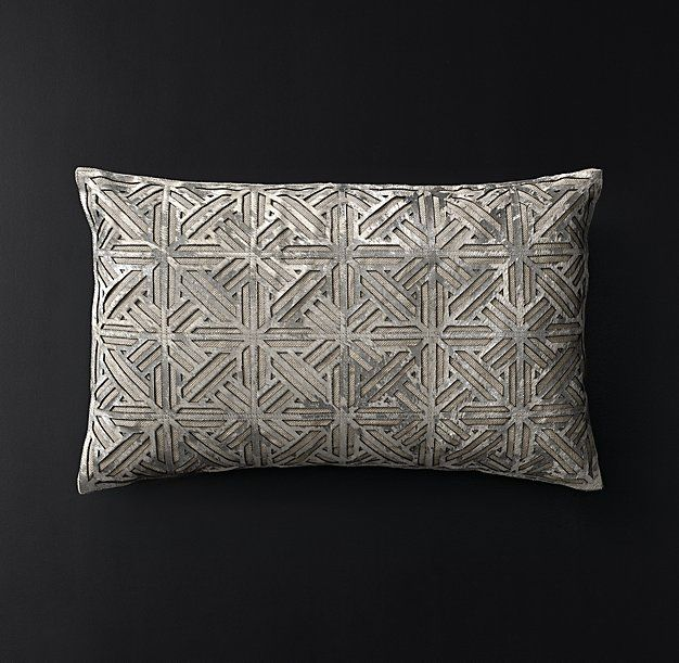 Rh Modern Pillows : 1000+ images about Stagnum House on Pinterest Lakes, Farnsworth house and Pillow covers