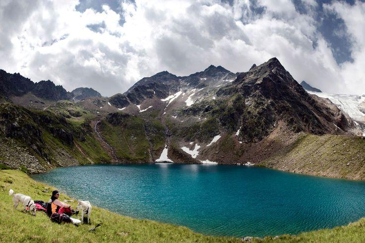 Touren für heiße Sommertage | Bergwelten