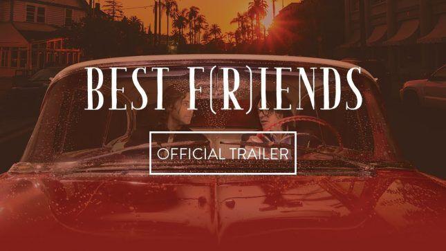 Trailer De Best F R Iends Con Tommy Wiseau Noticias De Cine Nuevas Peliculas Cine