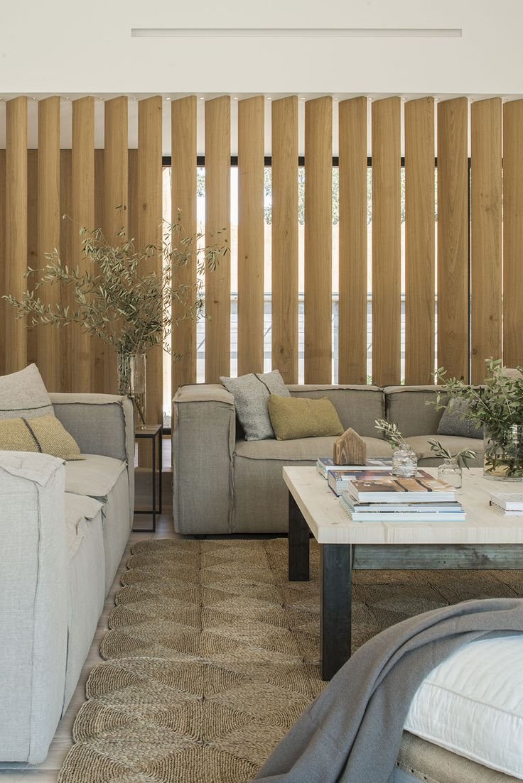 Side wall design ideas from neighbours side