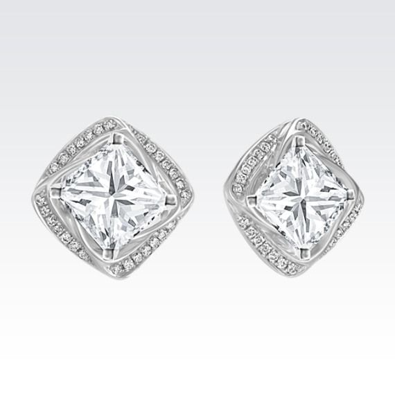 17 Best Images About Fine Jewellery On Pinterest | Diamond Jewellery Diamond Studs And White Gold