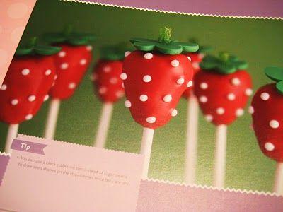 ... berry shortcake lemon strawberry shortcake jennifer lingenfelter