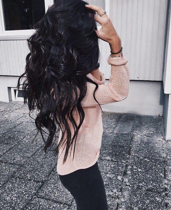 62 bohemian hairstyle ideas for long hair 2019  #bohemian #hairstyle #ideas
