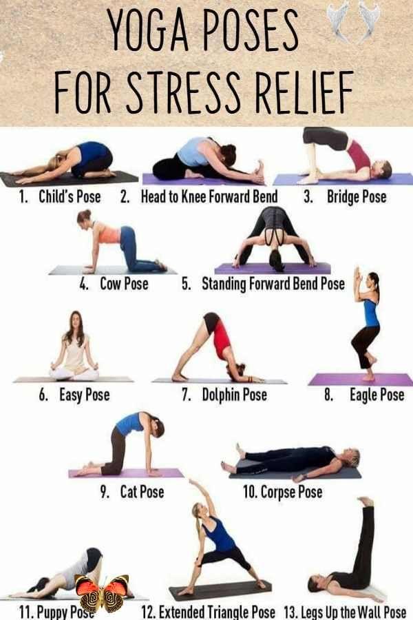 Easy Yoga Poses For Stressed Out Moms Yoga Poses For Beginners Br Easy Yoga Poses For Stress Relief Let S Take A Look At Some Easy Yoga Poses For Traning