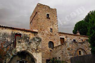 Πύργος Ηλία Καβουλάκου ( μπαρμπαλία ) www.iloveskoutari.com