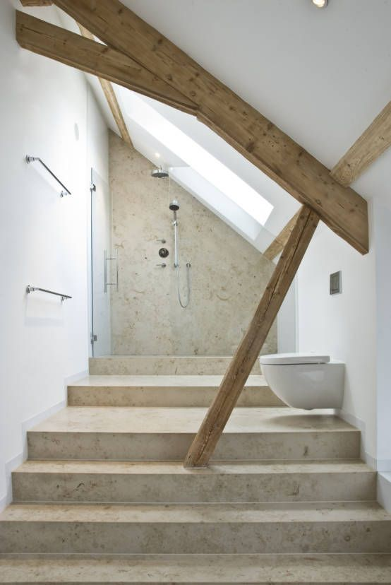 25+ Best Ideas About Badezimmer Naturstein On Pinterest ... Naturstein Badezimmer Ideen