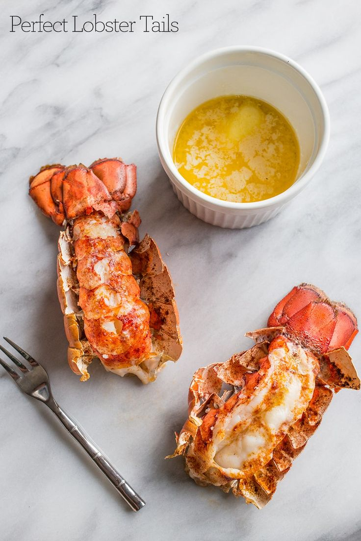 This 10 Minute Perfect Broiled Lobster Tails Recipe is the quickest, tastiest, and easiest way to cook lobster tails- get perfect lobster every time!