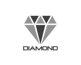 165 best Diamond logo images on Pinterest | Logo ideas ...