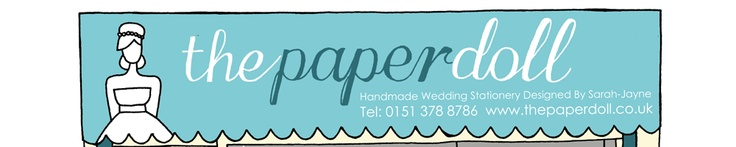 thepaperdoll.co.uk - The Paper Doll