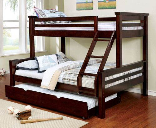 Best 16 Best Extra Long Bunk Beds Images On Pinterest Queen 400 x 300