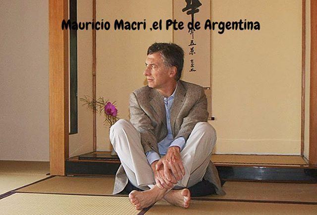 #Argentina #Presidente #MauricioMacri #MiPresidente #Argentinos #Cambiemos
