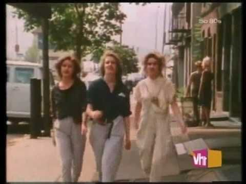 "Bananarama / Cruel Summer (1984) -- Check out the ""I ♥♥♥ the 80s!!"" YouTube Playlist --> http://www.youtube.com/playlist?list=PLBADA73C441065BD6 #1980s #80s"
