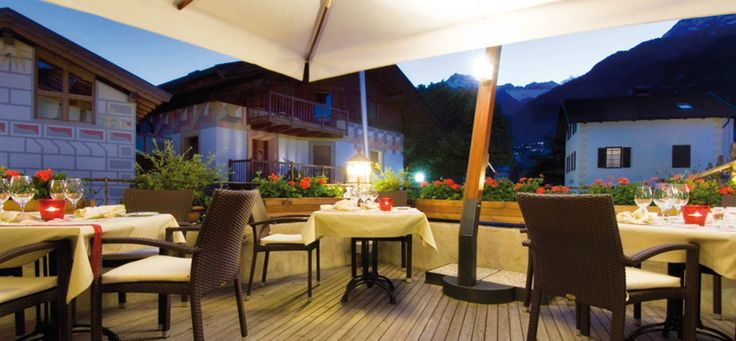 Restaurant zur Blauen Traube Algund  - Gourmet Suedtirol