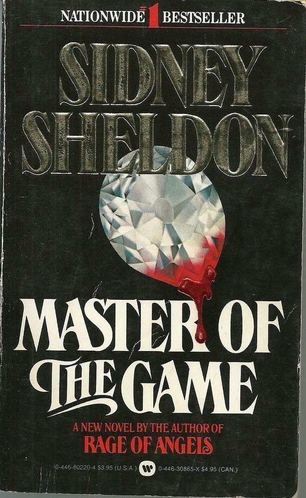 Sidney Sheldon Master Of The Game Summary Bet - image 8