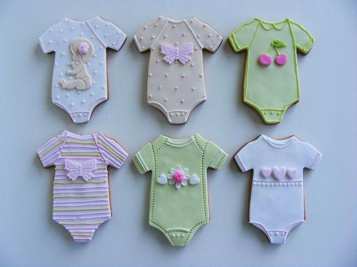 https://flic.kr/p/dwqL9T | Babygirl cookies | Cookies for Ema's babyshower Историята на bubolinkata.blogspot.com/2012/11/blog-post_26.html