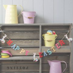 NEW BLOG POST! Getting in the mood for Easter with some scrummy seasonal pieces, read on for my 10 best finds for the home.