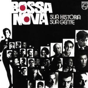 Bossa Nova Sua História Sua Gente (1975) - Artistas Variados