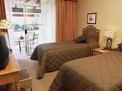 Royal Swazi Spa Hotel Mbabane, Swaziland