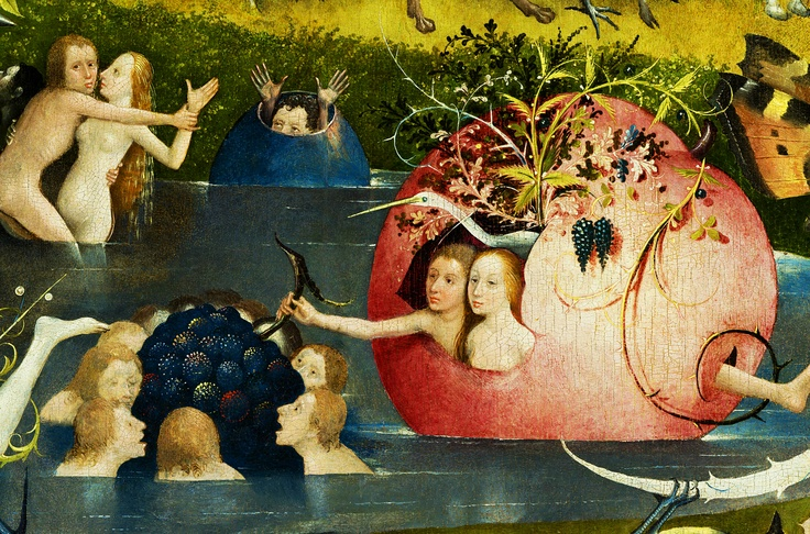 business proposal earthly delights Thrill your walls now with a stunning the garden of earthly delights by bosch print from the world's largest art gallery choose from thousands of the garden of earthly delights by bosch artworks with the option to print on canvas, acrylic, wood or museum quality paper choose a frame to complete your home today.