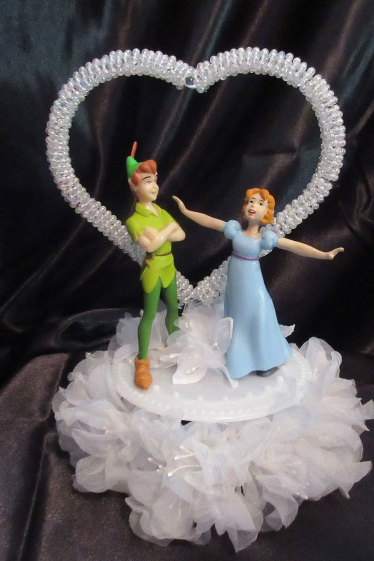 peter pan wedding cake topper 1000 images about unique wedding creations gallery on 18308