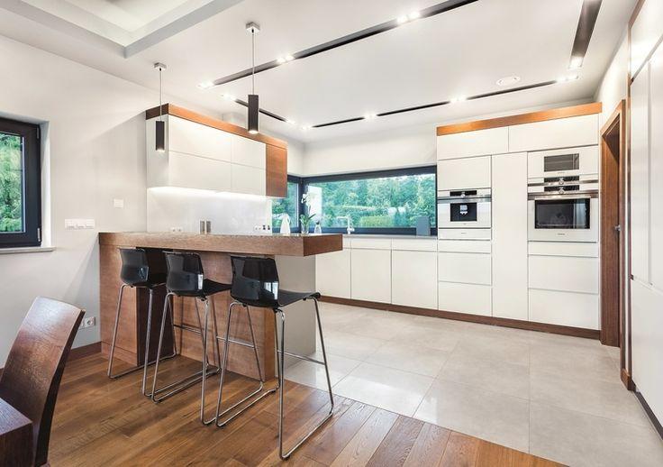 Niejednokrotnie przekonywaliśmy Was, że jasne kuchnie są niezwykle eleganckie i dają duże możliwości aranżacyjne. Dziś mamy dla Was wyjątkowy projekt Studia Jaro - otwarta kuchnia w jasnej kolorystyce. Jak Wam się podoba?  https://www.maxkuchnie.pl/galeria/kuchnia-w-domu/studio-jaro-jasna-otwarta-kuchnia-238,853.html