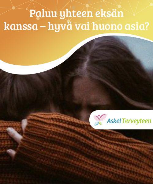 Paluu yhteen eksän kanssa - hyvä vai huono asia?   Oletko koskaan miettinyt paluuta yhteen eksän kanssa? Ehkä ero on ollut sinulle #hankala, etkä osaa ajatella #elämääsi ilman entistä #kumppaniasi.  #Seksijaparisuhde