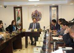 Aprueba cabildo de Metepec bando municipal 2017