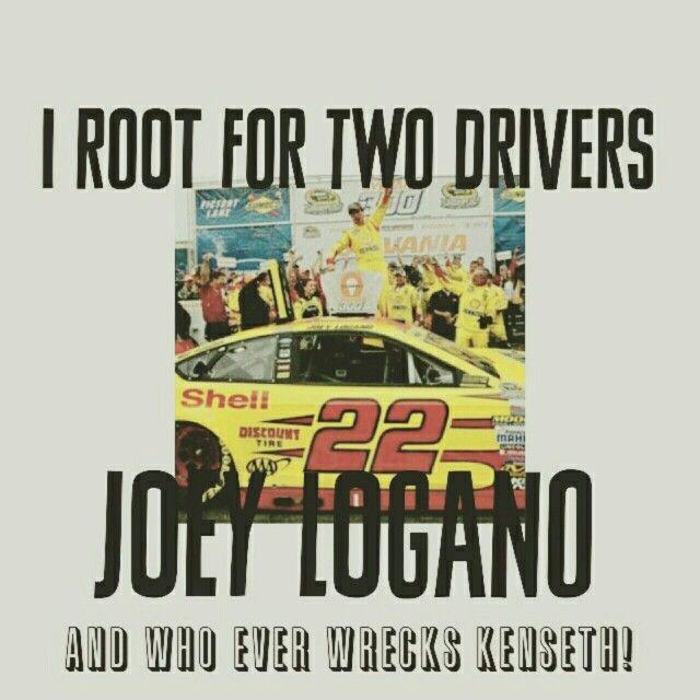 Joey Logano