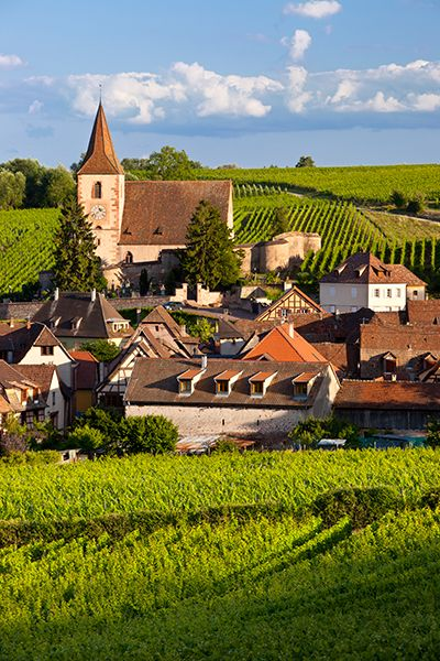 Hunawihr, Alsace, France. Attend Fransk Affære lifestyle event in Copenhagen from the 31st October to the 3rd November 2013. More information on www.franskaffaere.dk and if you like our Facebook page... See you there!