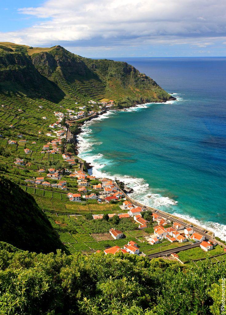 Sao Lourenço, Santa Maria, Açores (Azores) - Portugal