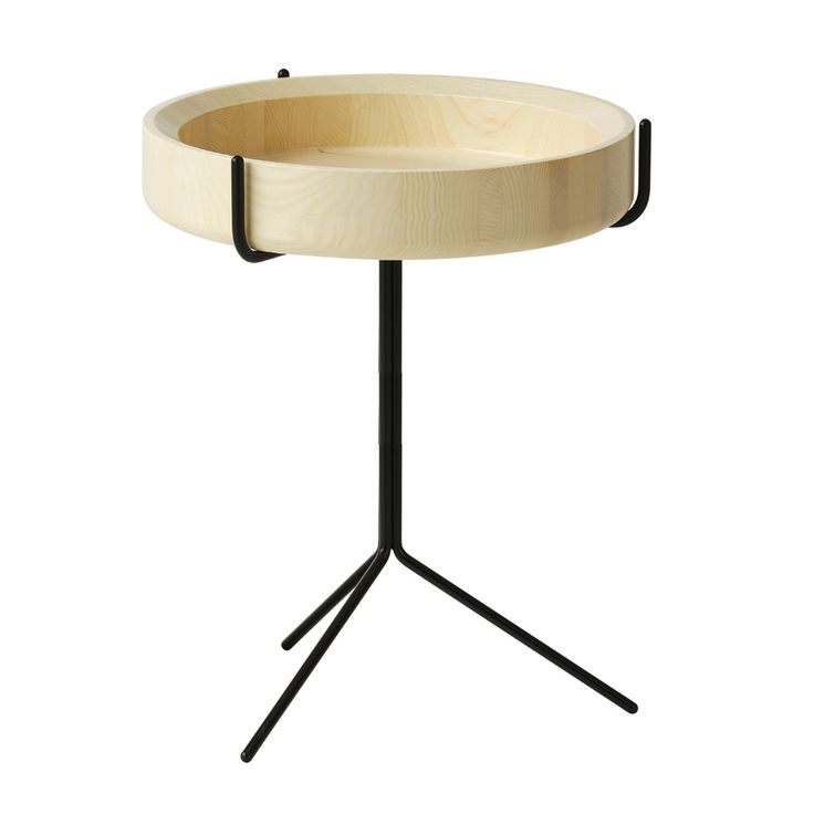 Table d'appoint SWEDESE